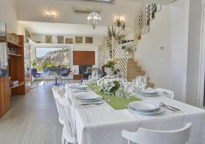 Casa Vacanze Villa Villa Bonifato